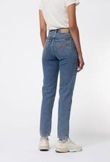 Nudie Jeans Co Breezy Britt Friendly Blue