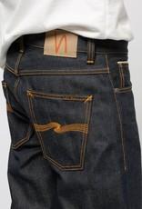 Nudie Jeans grim tim org dry selvage