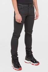 Nudie Jeans Tight Terry Painted Black