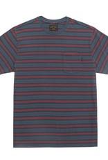 Loser Machine Skyline Knit Blue/Brown