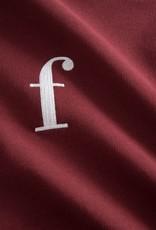 foret Forét Hill Sweatshirt Wine