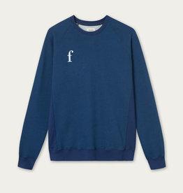 foret Forét Hill Sweatshirt Indigo