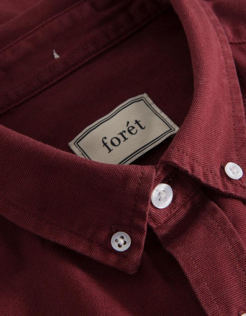 foret Forét Bear Shirt