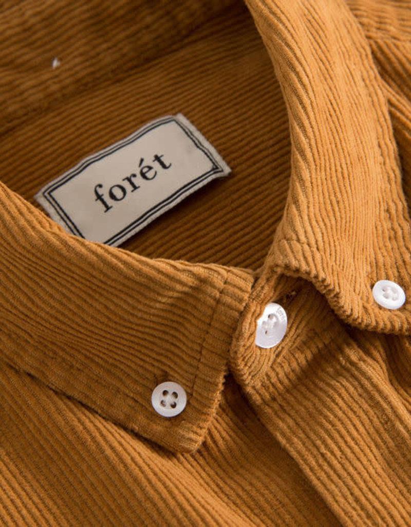 foret Forét Frog Shirt
