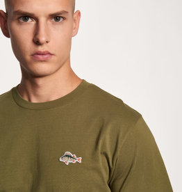 foret Foret Fish T-Shirt