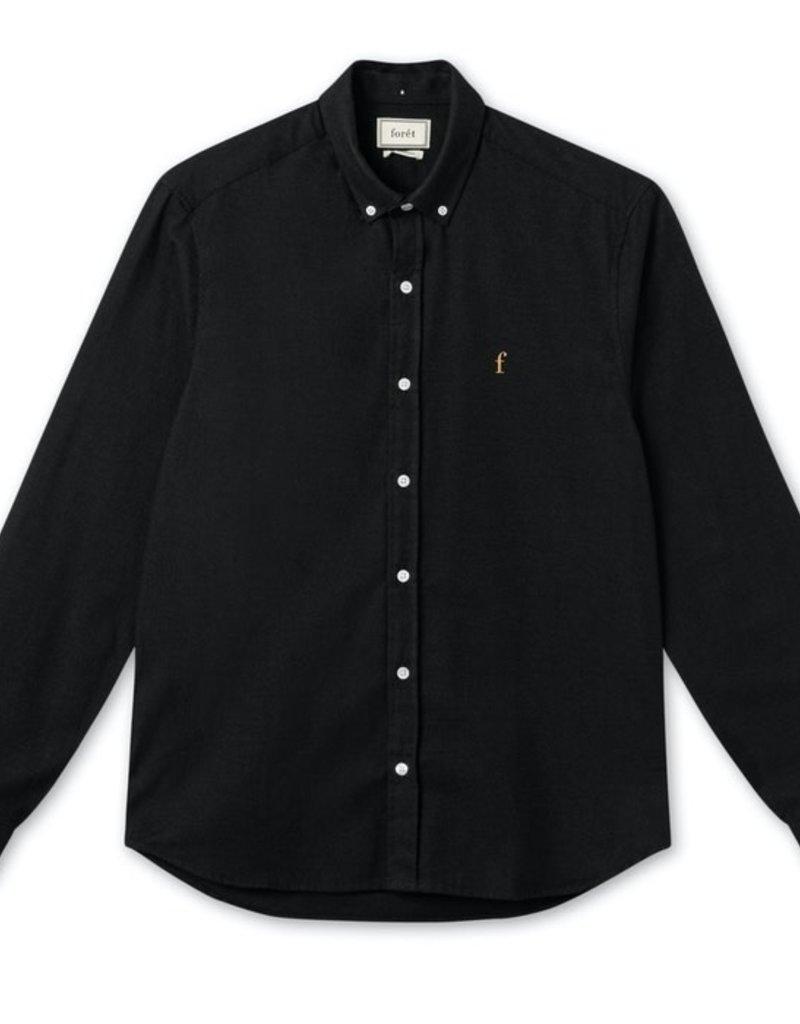 foret Foret Craft Shirt