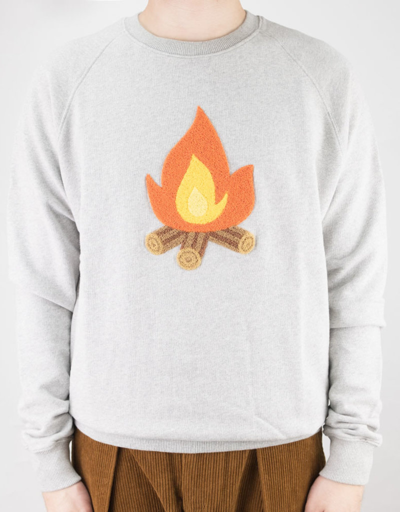 foret Foret Heat Sweatshirt