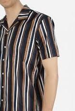 WoodBird Jiven Stripe shirt