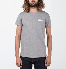 Benzak BDD Embroidery Tee