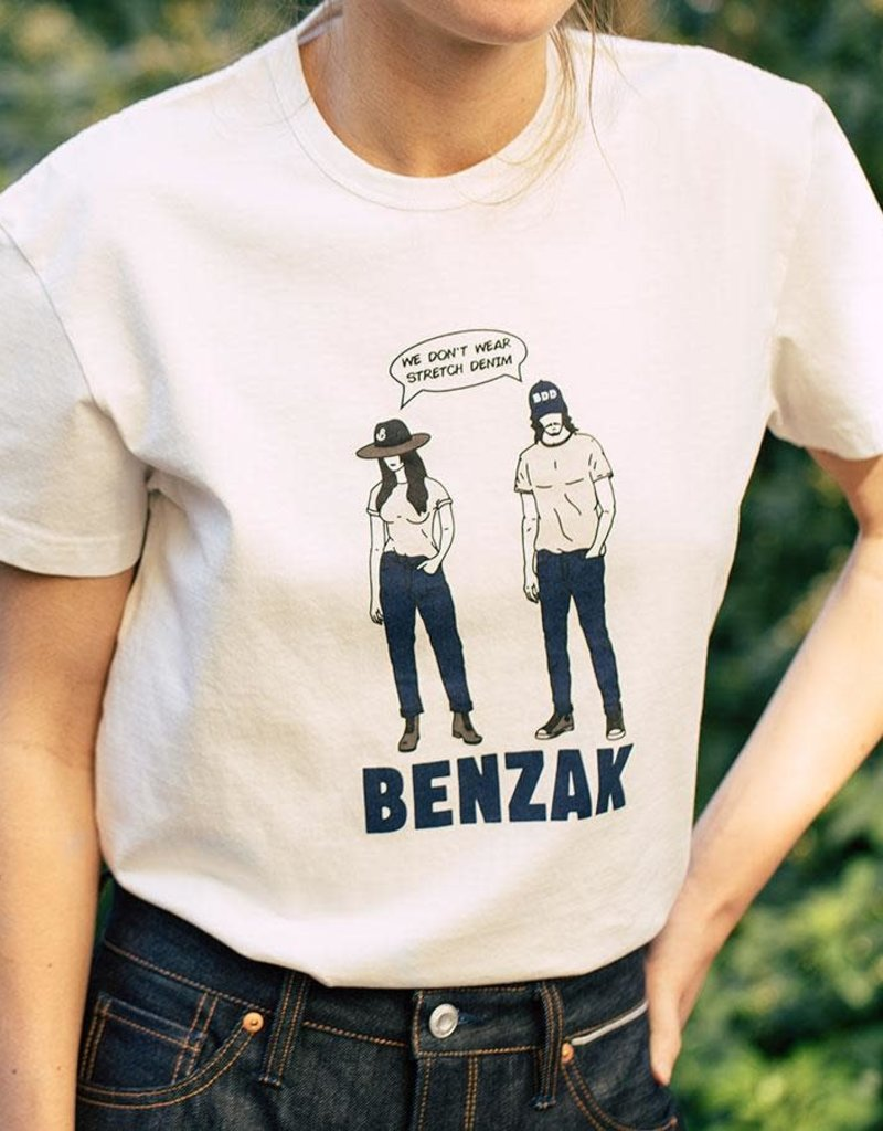 Benzak Woman T-shirt