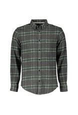 Anerkjendt Anerkjendt Aklouis Check Shirt