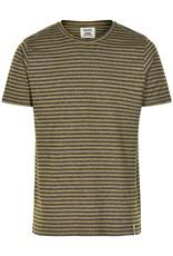 Anerkjendt Anerkjendt Akralf T-Shirt Leather B