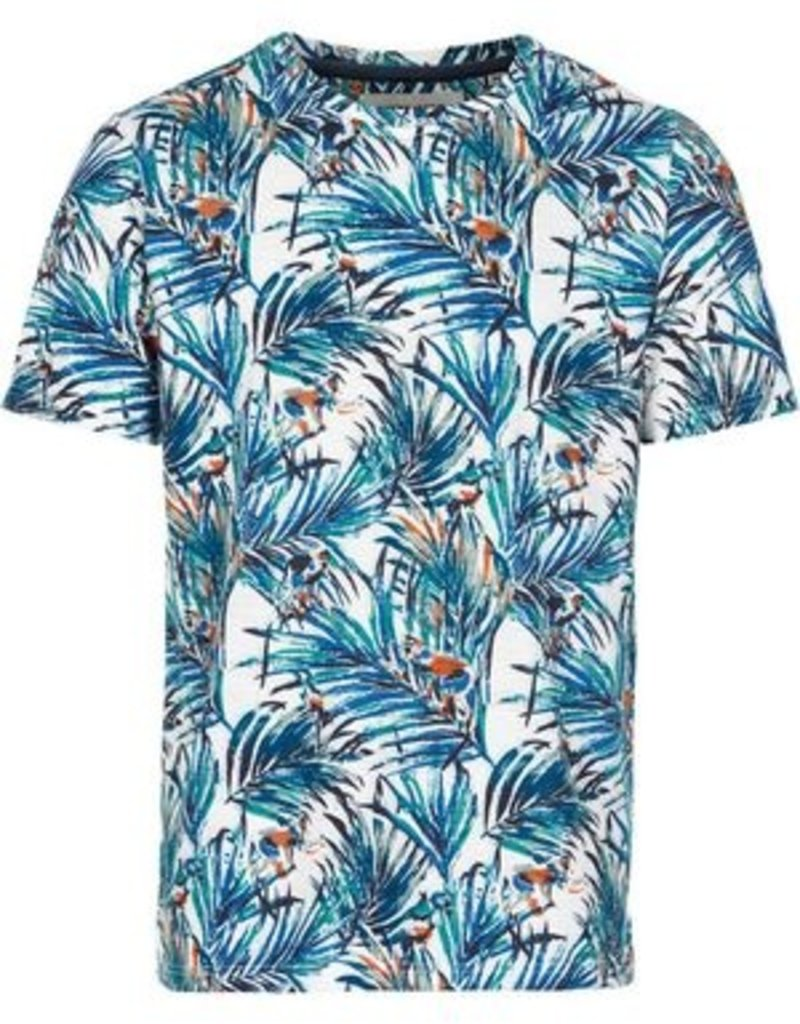 Anerkjendt Anerkjendt Akralf T-Shirt Tapestry