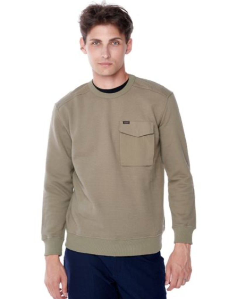 Lee Military Pkt Sws Utility Green