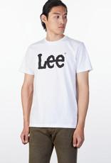 Lee Wobbly Logo Tee