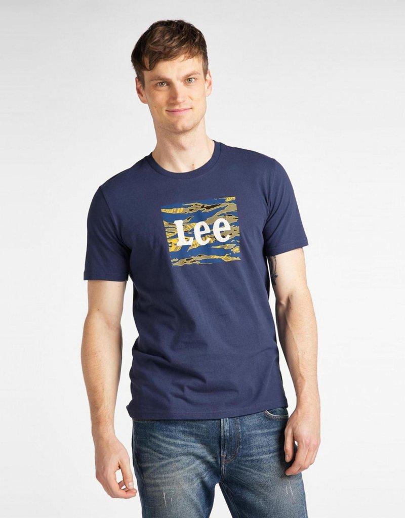 Lee Camo Package Tee