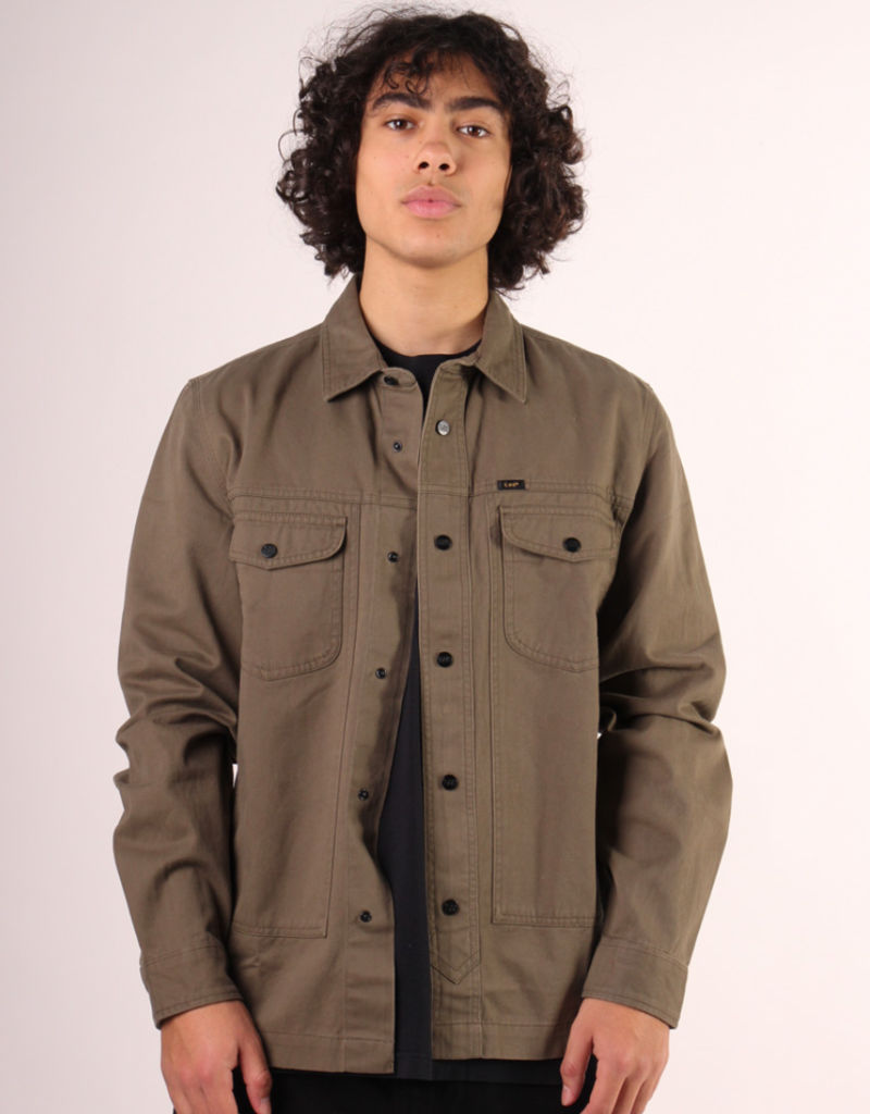 Lee Military Worker Shirt