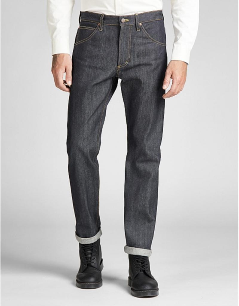 Lee 101 Z Dry Jeans