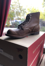 Red Wing Red Wing 6 Amber ( 0811-3 )