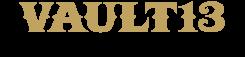 Vault13 Online Store