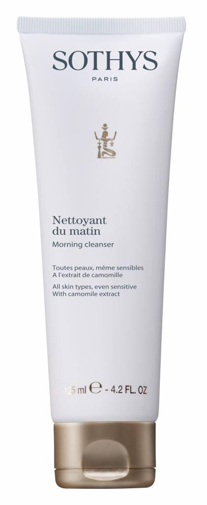 Sothys Reinigingsemulsie (facewash) voor alle huidtypen