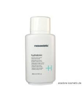 Mesoestetic Mesoestetic hydratonic gelaatslotion