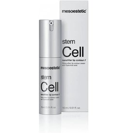Mesoestetic Mesoestetic stem cell Nanofiller Lip Contour 15 ml