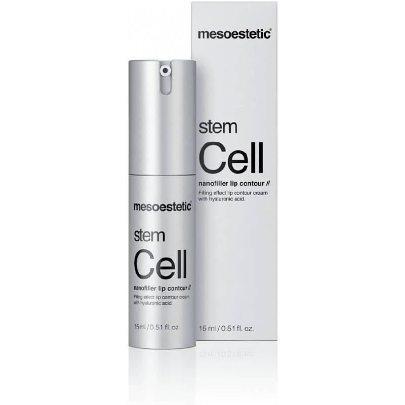 Mesoestetic Mesoestetic crème die de lippen een opvullend effect geeft
