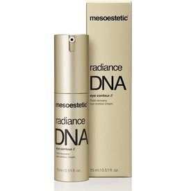 Mesoestetic Mesoestetic radiance DNA Eye Contour 15 ml