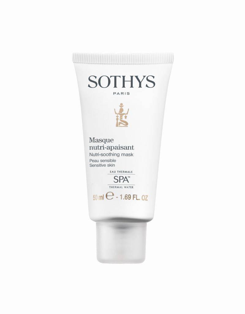 Sothys Sothys masker voor meer zachtheid en comfort op de huid