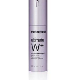 Mesoestetic Mesoestetic Ultimate W+ Whitening essence 30 ml