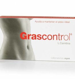 Mesoestetic Grascontol L-Carnitine (ampoules orale use) 20x5ml