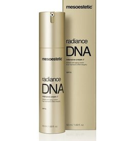 Mesoestetic Mesoestetic Radiance DNA nacht crème