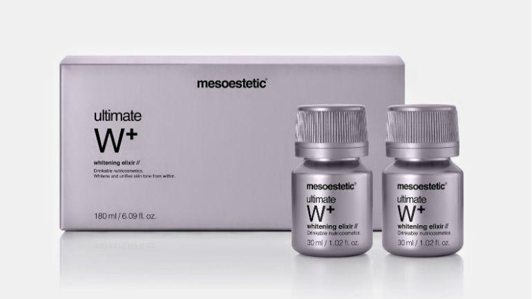 Mesoestetic Mesoestetic drinkbaar nutricosmetic dat de huid terug doet stralen