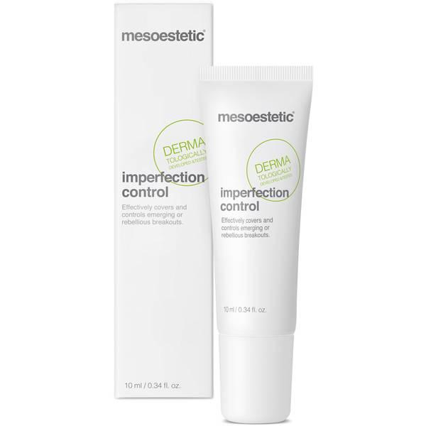 Mesoestetic Mesoestetic crème voor de opkomende puistjes