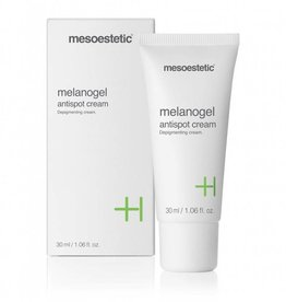 Mesoestetic Mesoestetic Melanogel A-spot Cream 30ml