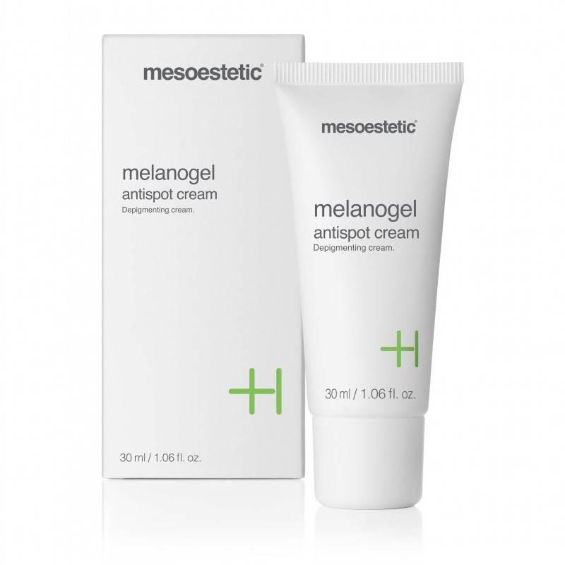 Mesoestetic Mesoestetic depigmenterende crème behalve voor de gevoelige huid