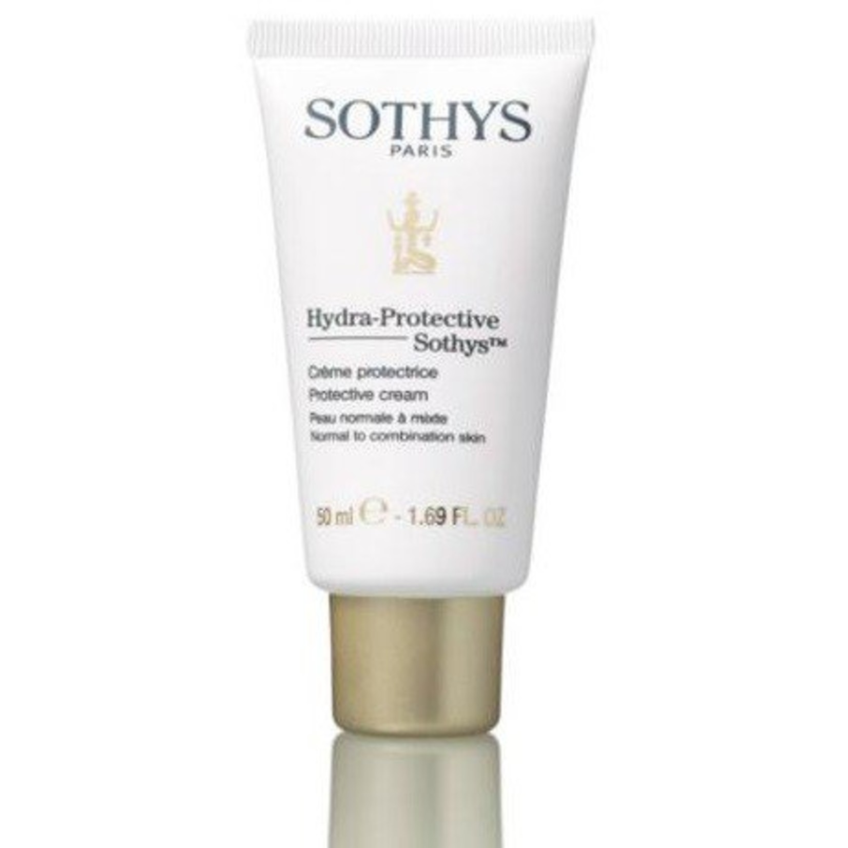 Hydra-protective crème protectrice