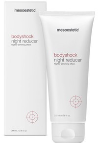 Mesoestetic Bodyshock night reducer
