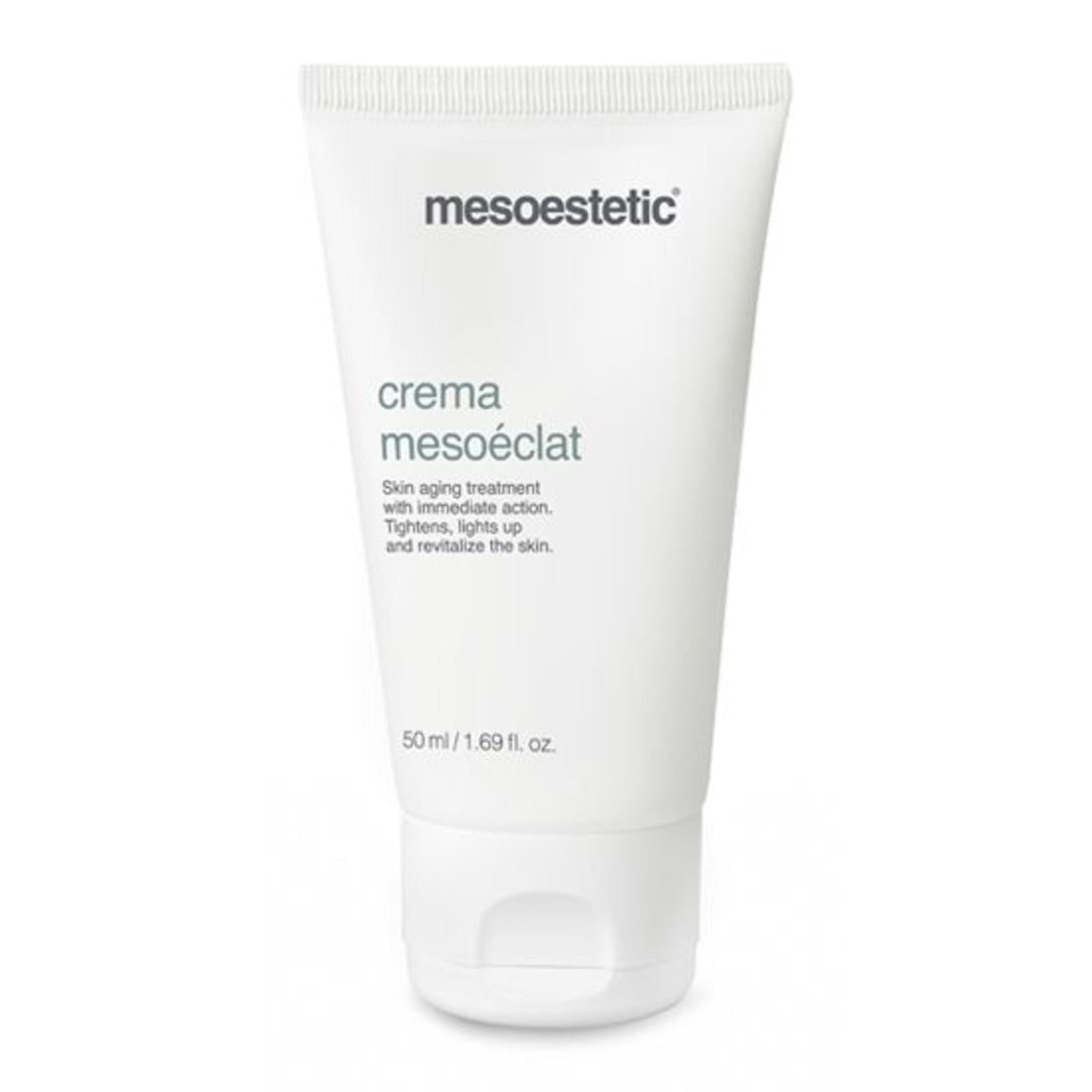 Mesoestetic Crème Mesoéclat