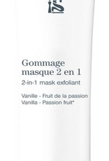 Sothys Gommage/masque 2 en 1 vanille en passievrucht