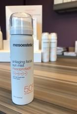 Mesoestetic Sun mist antiaging facial SPF 50