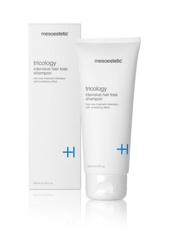 Mesoestetic Shampoo tegen haaruitval