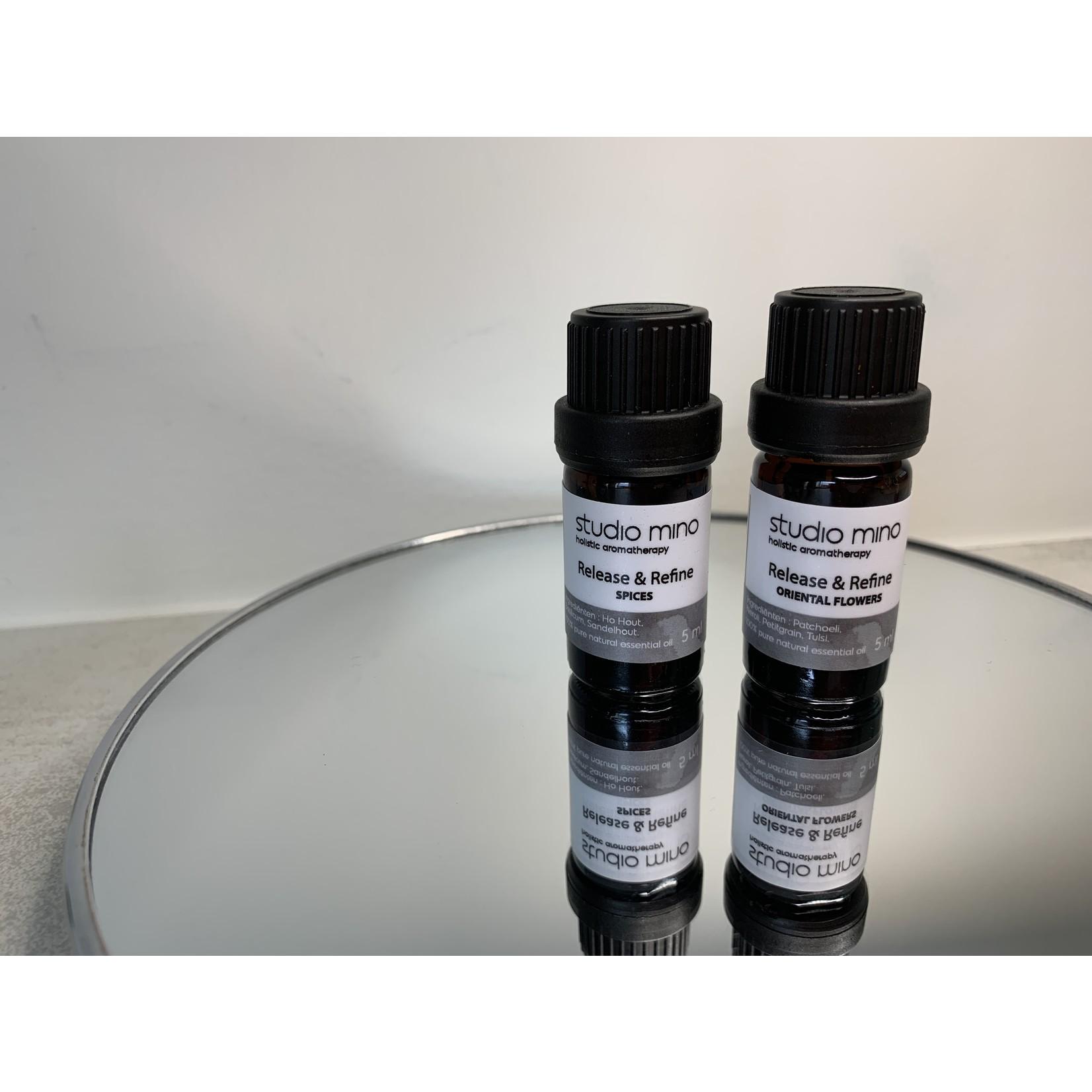 Aroma Metaal