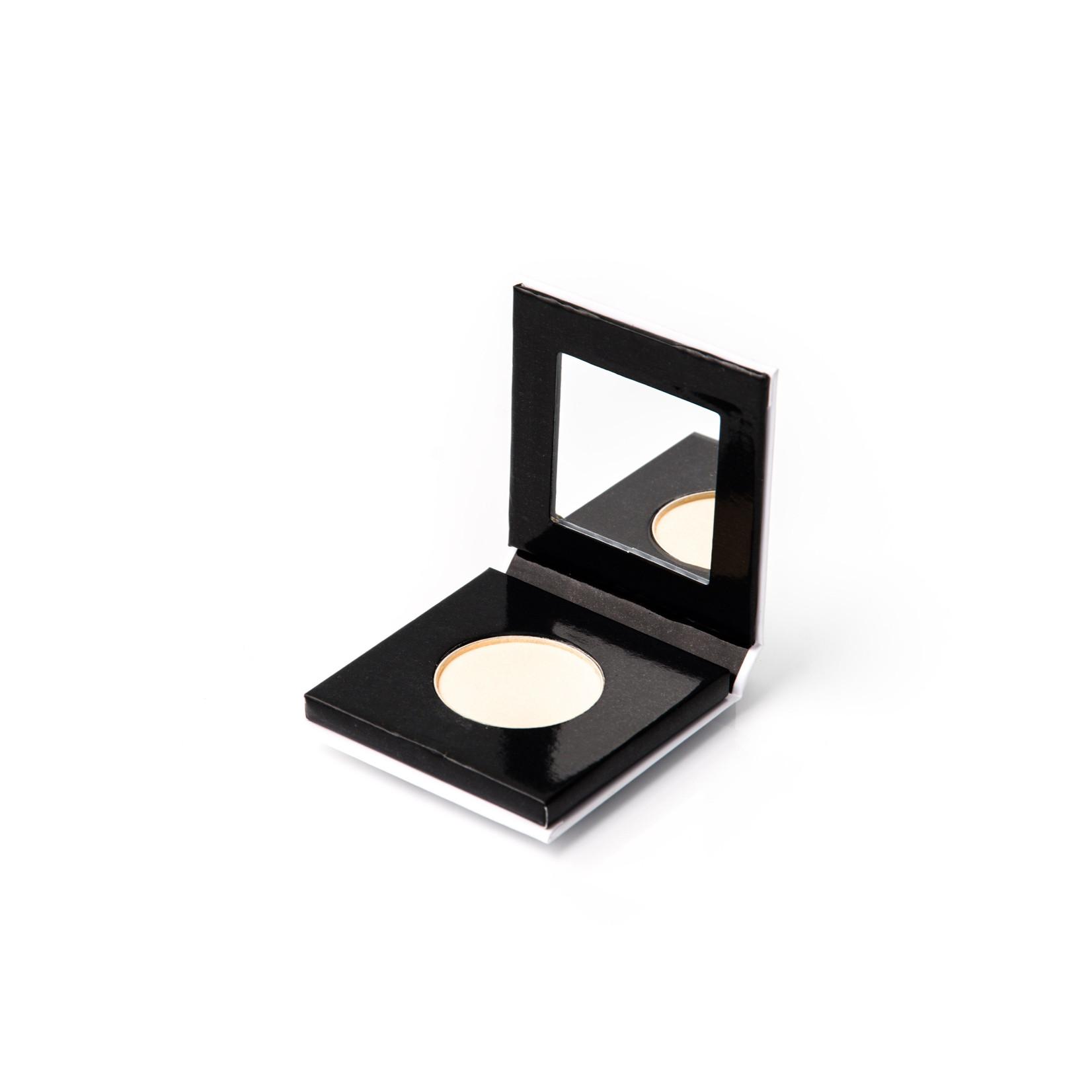 Studio mino Minerale compacte oogschaduw cream