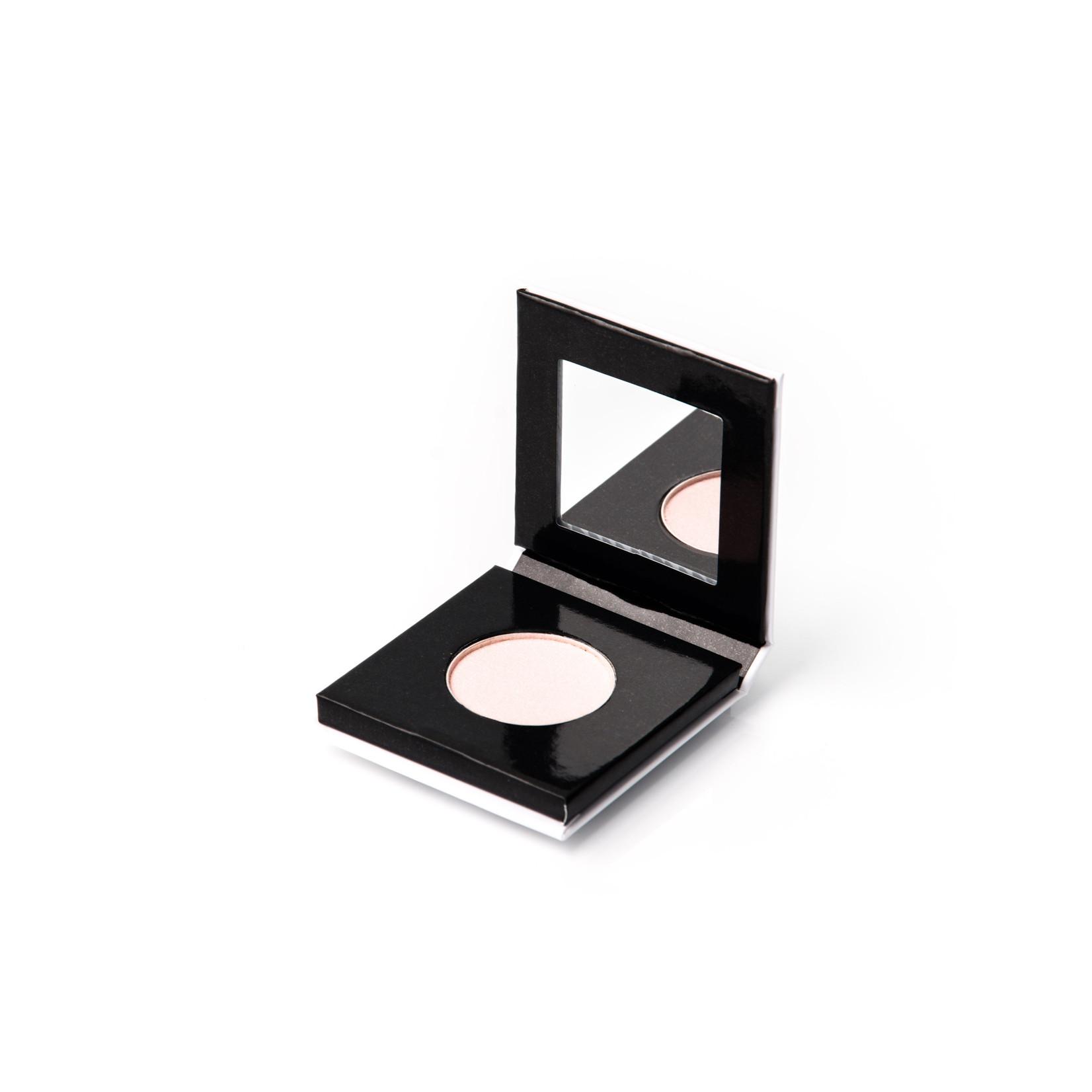 Studio mino Minerale compacte oogschaduw pastel pink