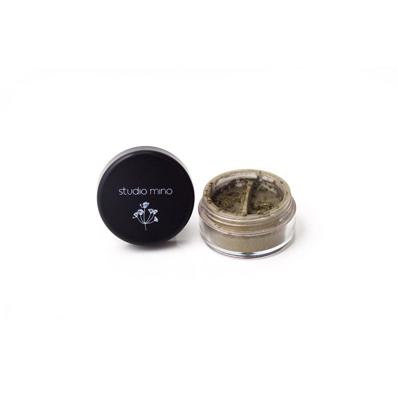 Studio mino Minerale losse oogschaduw moss