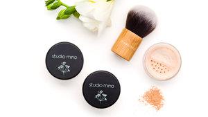 Minerale make-up, een hype?