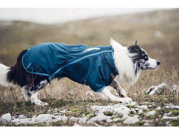La veste softshell Chill Stopper pour la période de transition ou les chiens sans sous-poil