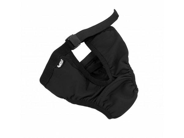 Breezy pants (pantalon hygiénique pour chiennes)